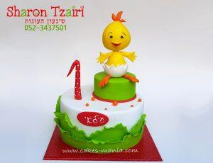 עוגת לולי 5