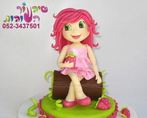 עוגת תותית תקריב (1)
