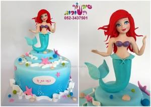עוגת בת ים