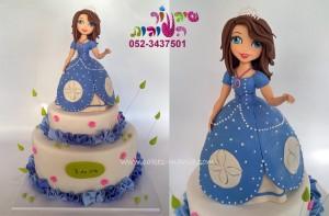 עוגת סופיה 2
