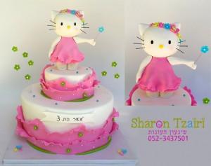 עוגת קיטי 8