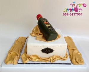 עוגה לבית בד שמן זית
