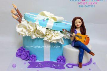 עוגות בר/בת מצווה