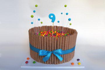 עוגות ממתקים